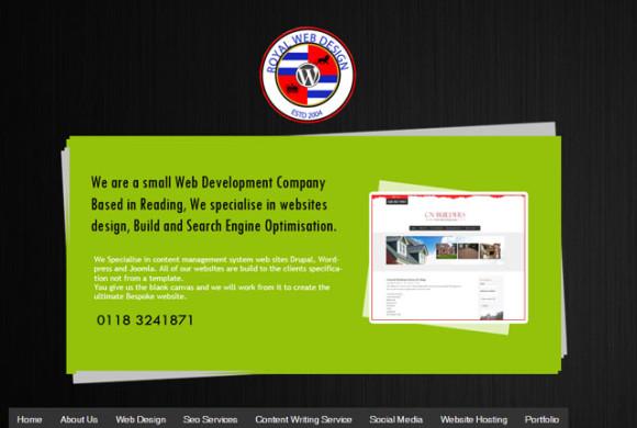 Royal-Webdesign