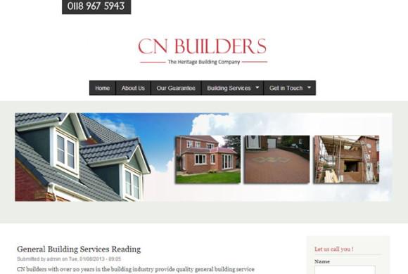 Cn Builders