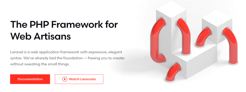Laravel Website Design and Development at Think N Code, New Delhi, India